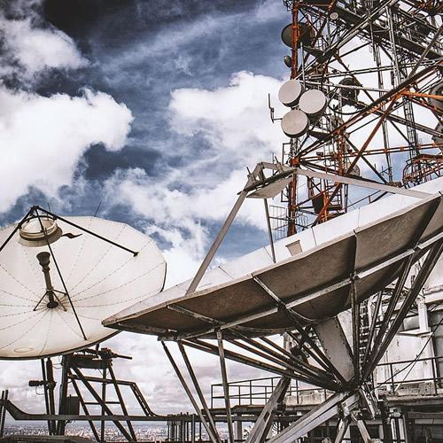 Clientes pagaram R$ 64 bi ao setor das telecomunicações em 2016