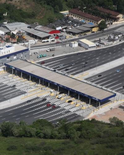 Concessionária Via Rio