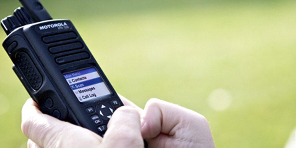 Vantagens da Radiocomunicação